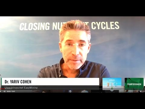 Framtidsdagen2020 Yariv Cohen