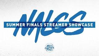 NA LCS Summer Finals Streamer Showmatch | 2018 NA LCS Summer Finals Weekend