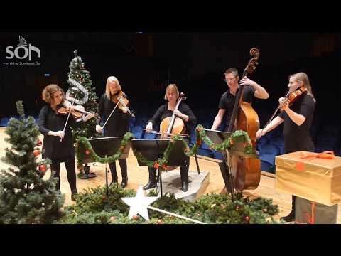 SONs musikaliska adventskalender 2018 - lucka 2