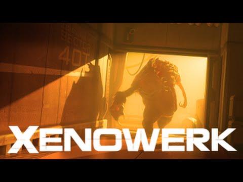 Играй Xenowerk На ПК 2