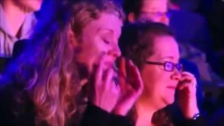 niño deja con la boca abierta al jurado tras cantar- X D