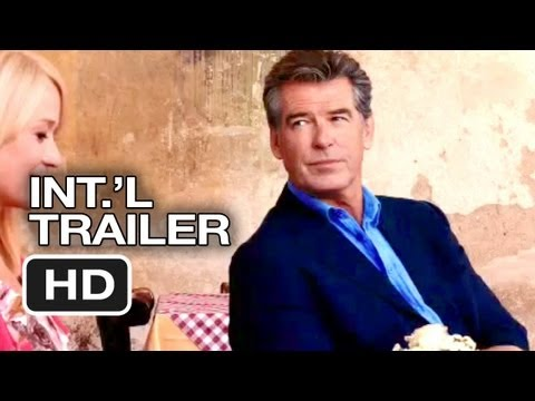 (2013) - Pierce Brosnan Movie HD