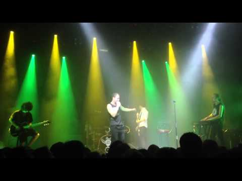 Animal ДжаZ - Токсикоз (live)