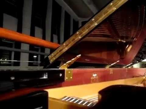 祈禱 ( 慈濟歌曲)       Piano Cover: Vera Lee (台北慈院2012/08/31 )