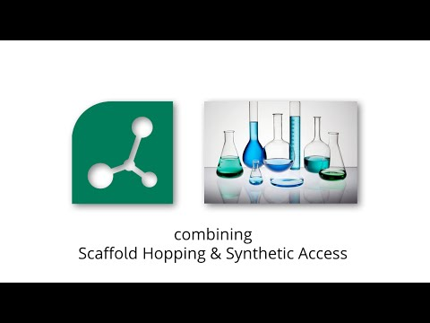 webinar recording: de novo design in the synthetically accessible compounds universe