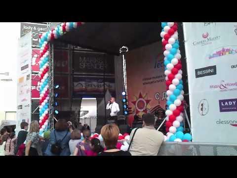 Никита - Тень (Live)