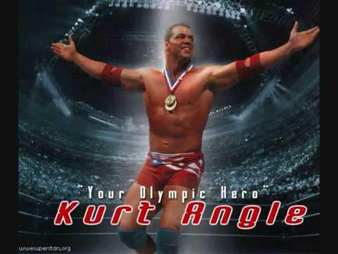 Kurt Angle You Suck