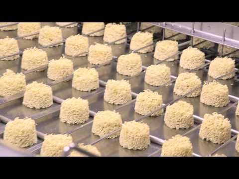 Behind-the-Scenes Video: Nissin Foods USA Makes a Historic Recipe Change to Improve its Iconic Cup Noodles Lineup