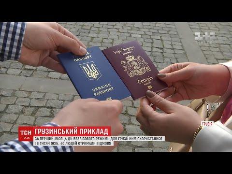 Як уникнути відмови у в'їзді в ЄС: секрети мандрівників з Грузії