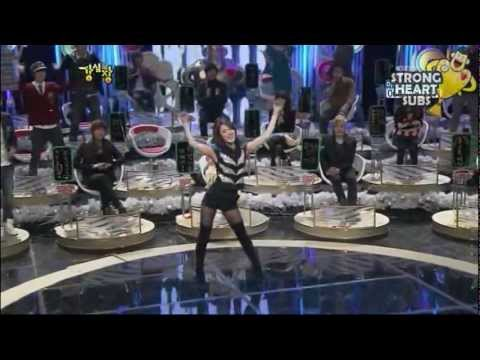Power Dance After School - Gahee