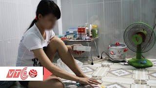 Hàng loạt nữ công nhân bị kim tiêm đâm vào ngực | VTC