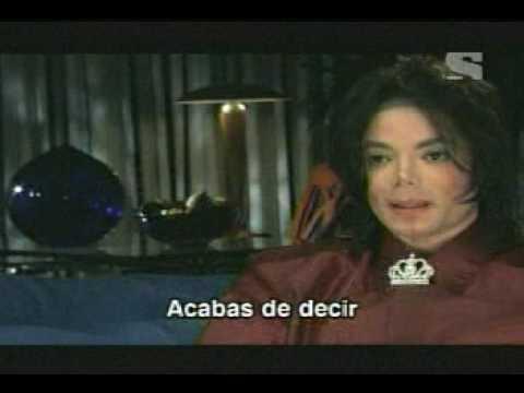 ENTREVISTA DE MICHAEL JACKSON 4