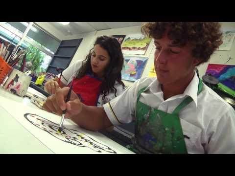 Oliver - Switzerland - Queensland Government Schools