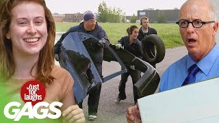 /best of elaborate pranks just for laughs compilation