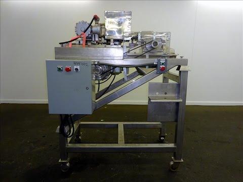 Used- Fitzpatrick Fitzmill, Model DASO6 - stock # 48447002