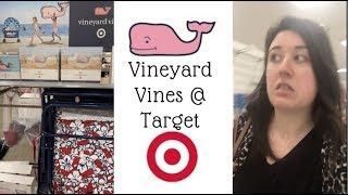 Vineyard Vines @ Target - TRY ON PLUS REVIEW