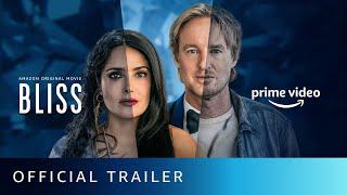 Bliss Amazon Prime Web Series Video HD