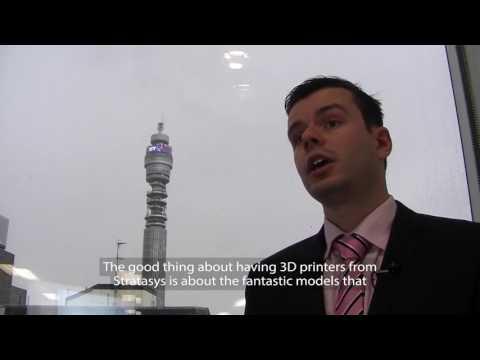 NimroDENTAL's 3D Printing Department