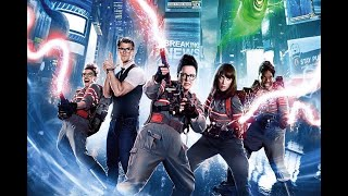 Ghostbusters 2016 - Its As Bad As I Remember