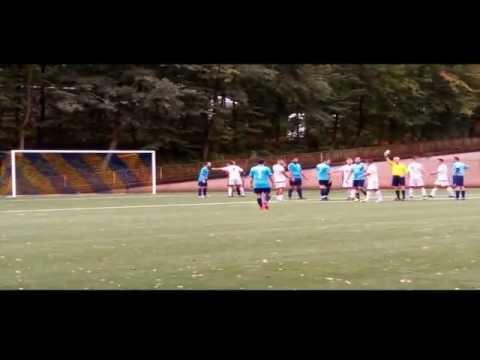 SC Sonnborn 07 II Highlights gegen FC Langenberg(Fanmade)