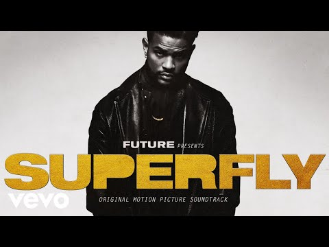Future - Drive Itself (Audio - From