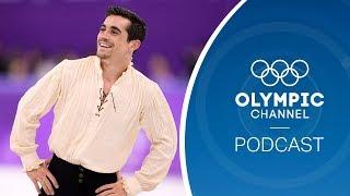 Javier Fernandez prepares to call time on glittering Figure Skating career | Exclusive Interview