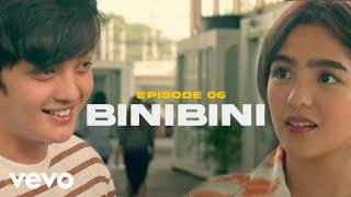 Zack Tabudlo - Binibini (Official Music Video)