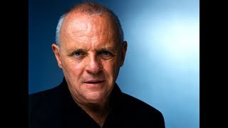 Anthony Hopkins CBE actor