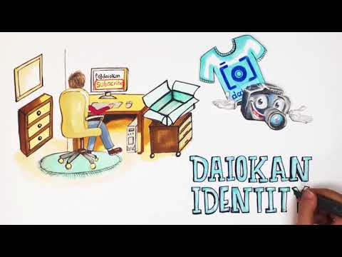 Daiokan Introduction