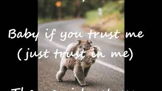 Calvin Richardson ft  Claudette Ortiz - If You Don't Know Me by Now Lyrics
