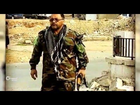 مقتل جنرال إيراني بقصف صاروخي لفصائل درعا بمنطقة اللجاة