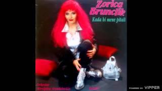 Zorica Brunclik - Kada bi me pitali - (Audio 1995)