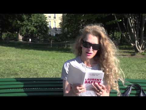 Vidéo de Laurent Baffie