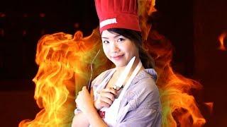 I Tried To Become A Teppanyaki Chef