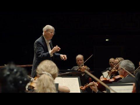 Berlioz Symphonie fantastique / Royal Stockholm Philharmonic Orchestra / Herbert Blomstedt