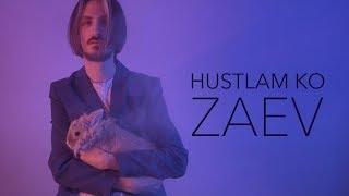 Donplaya - Hustlam ko ZAEV (Official Video)