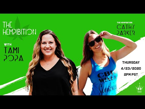The Hempibition Live with Tami & Cathy | HOW TO MAKE MONEY FROM HOME 2020 ??????