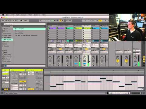 Ableton Live 9 New features
