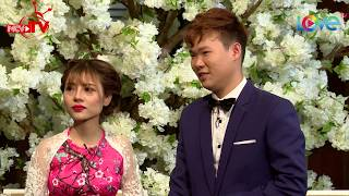 Quang Bảo SỐC chàng Việt Kiều cưới được vợ Hà Nội nhờ RẢI-TIỀn-LÀM-QUEN khi chat online chưa gặp mặt