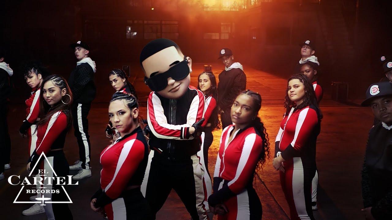 Daddy Yankee - Con Calma (feat. Snow)
