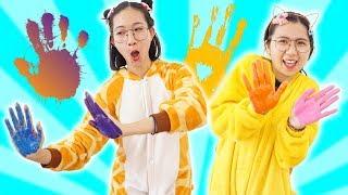 Funny kids videos for children #5  - SuperCreativeTV