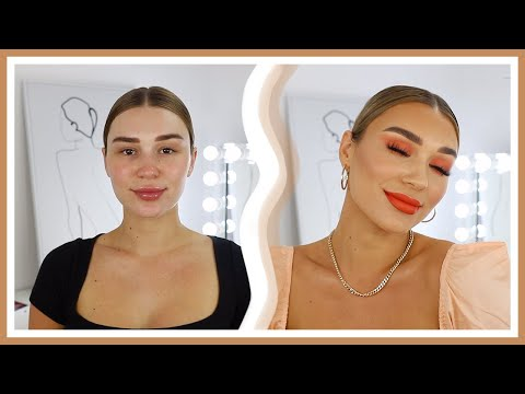 ULTIMATE GLOW UP MAKEUP! | SPRING EDITION