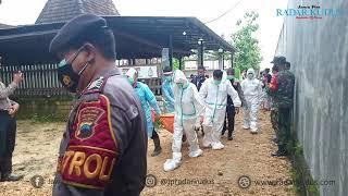 Dalang di Rembang dan Keluarganya Ditemukan Meninggal