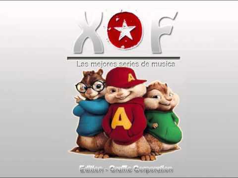 Alvin y Las Ardillas - Solitaria [ALKILADOS FT. DALMATA]