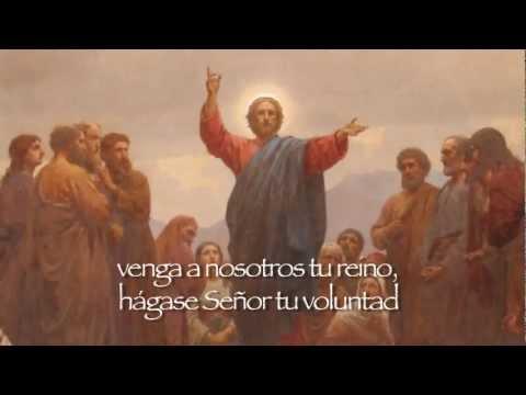 Baixar Padre Nuestro -