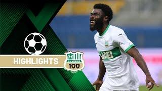 Parma-Sassuolo 1-3 | Highlights 2020/21
