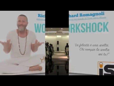 Yoga della Risata: Workshock di Richard Romagnoli - Isi Plast