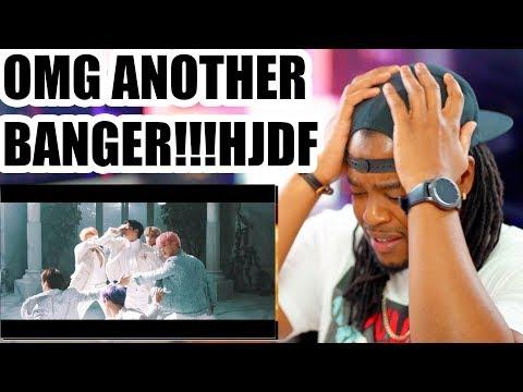 ASTRO 아스트로 - All Night(전화해) M/V | R&B Vibes!!! | Reaction!!!
