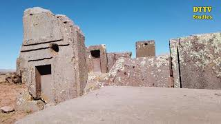 Impossible Ancient Stone Work In Peru That Proves They Melted, Shaped and Fitted Huge Blocks Perfect