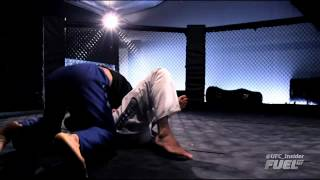 Stefan Struve's Monster Triangle Gets The Gracie Breakdown